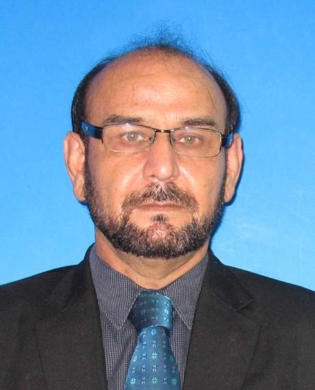 Mohammad Naqib Eishan Jan