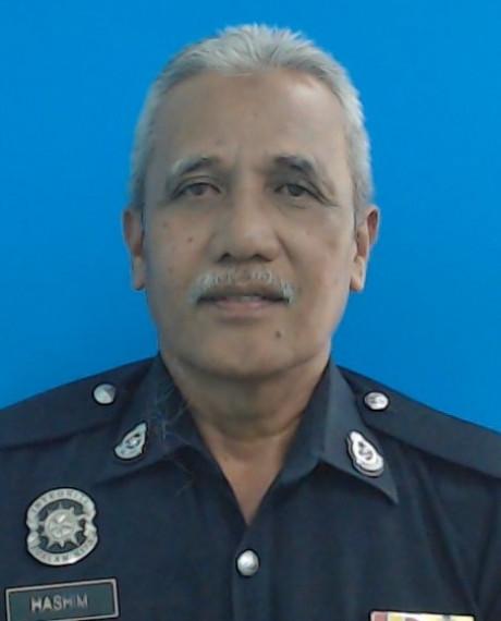 Hashim Bin Ismail