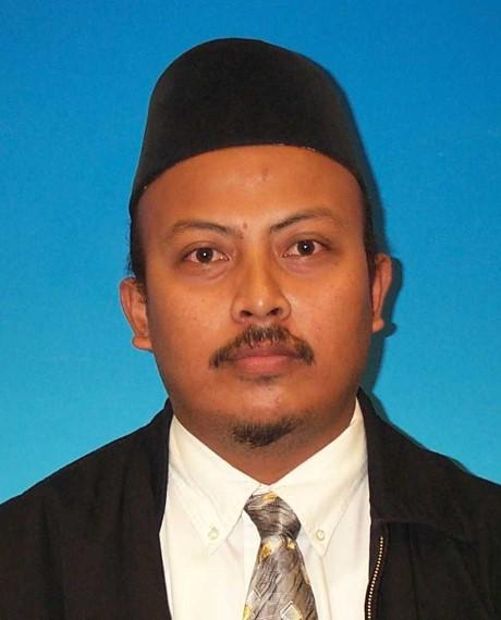 Mohd. Yazid Bin Ahmad
