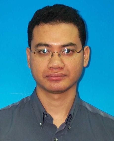 Noor Amali Bin Mohd. Daud