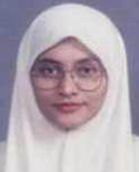 Farheen Baig Binti Sardar Baig