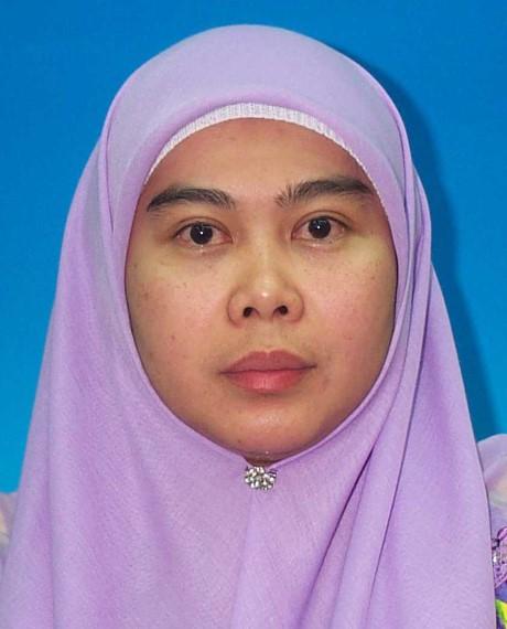 Fadzidah Binti Abdullah