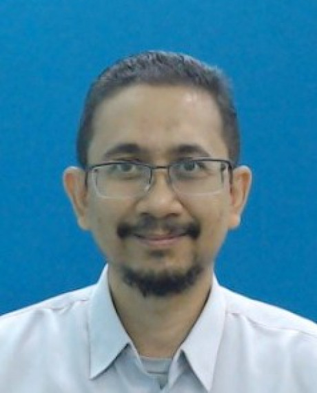 Ahmad Naim Bin Hamat