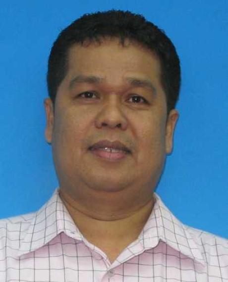 Mohd. Senu Bin Awang