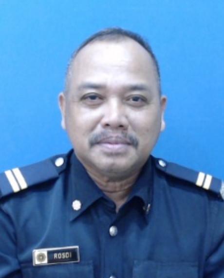 Rusdi Bin Abdul Rahman