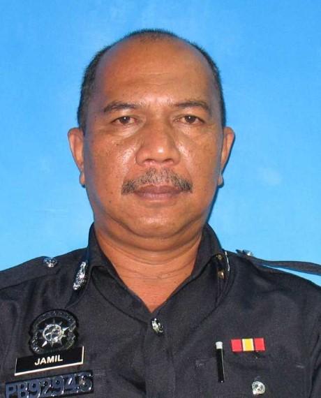 Jamil Bin Jaafar