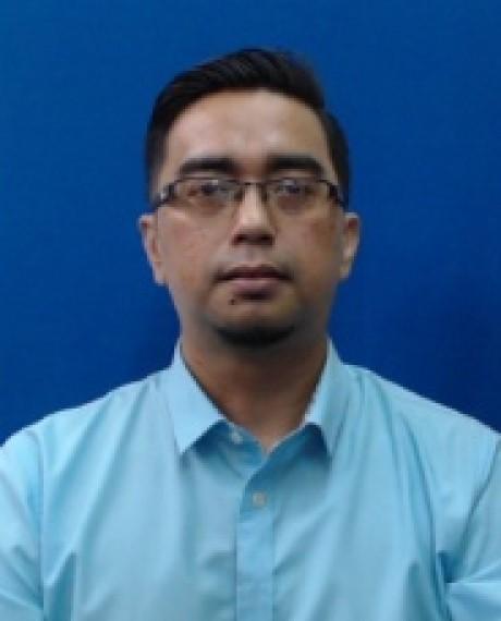 Zulhijjar Hazli Bin Abdul Halim