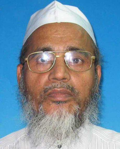 Muhammad Amanullah