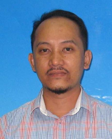 Omar Bin Jamil