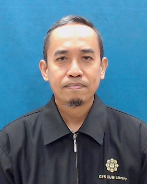 Hisyamuddin Bin Ismail