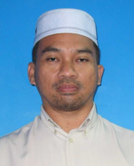 Mohamad Asmadi Bin Abdullah