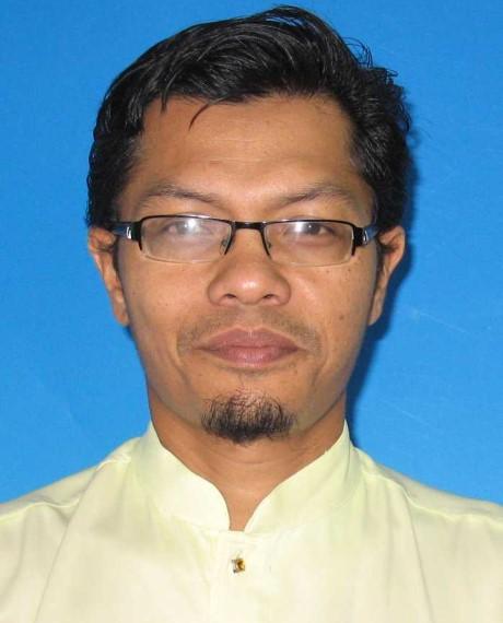 Zaid Muhammad B. Mohd. Rais