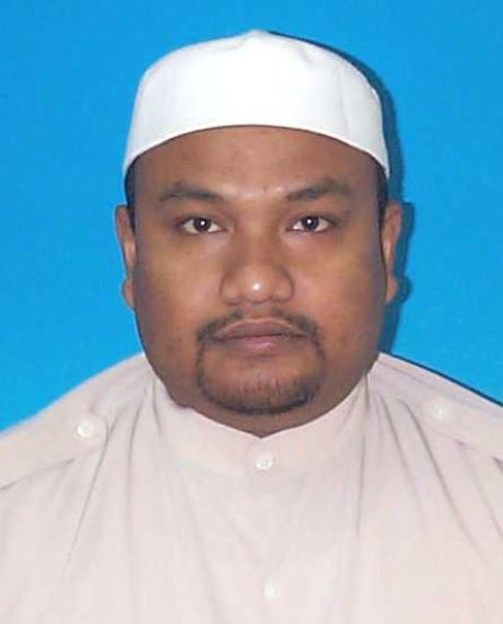 Surul Shahbudin Hassan