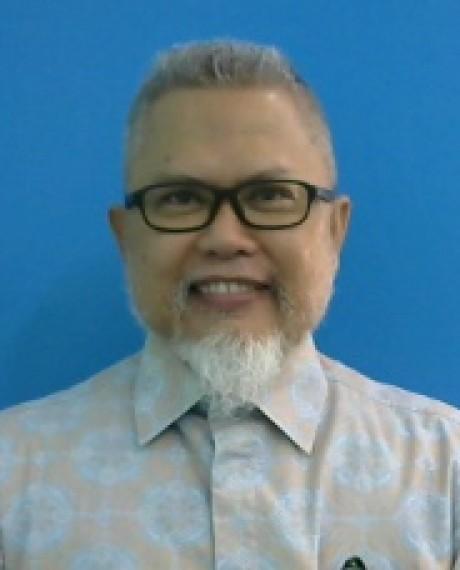 Mazlan Bin Mohd Yusof