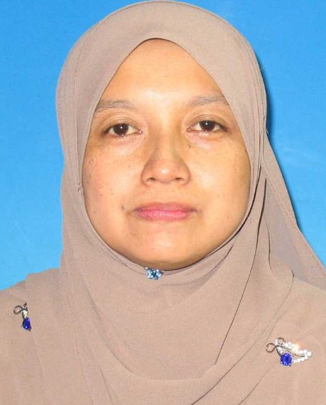 Aini Maznina Binti A. Manaf