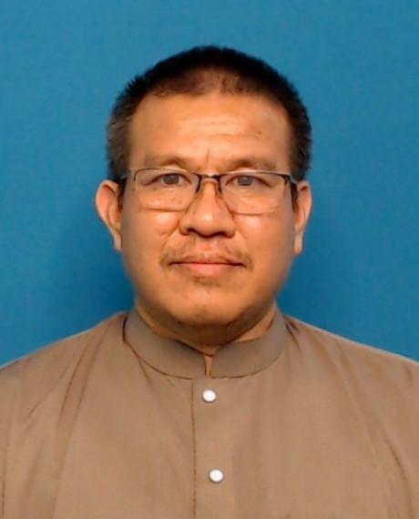Abdul Halim Bin Salleh