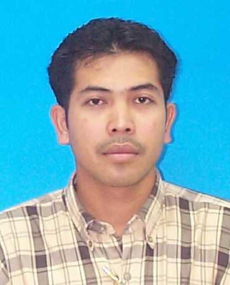 Mohd. Ramzi Bin Mohd. Hussain