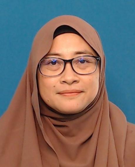 Lily Azlina Bt. Ahmad