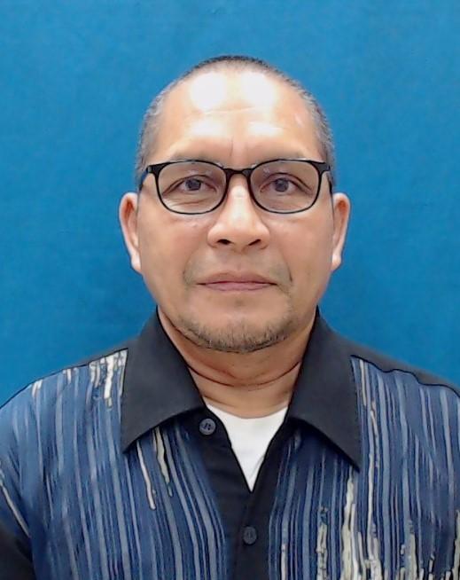 Kasim Bin Ramli