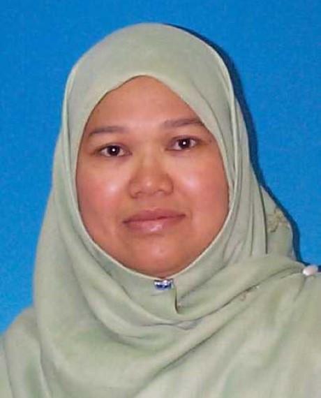 Noor Aziah Bt Hj Mohd Ariffin