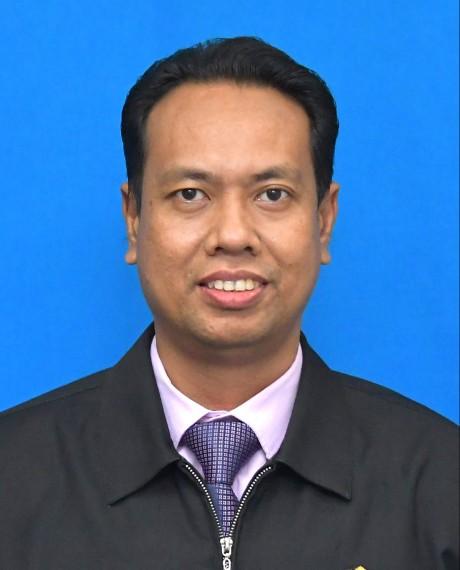 Mohd. Shahrul Fadzli Bin Imaduddin
