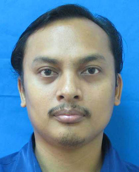 Syed Mohd. Tazrin Bin Syed Mustaffa