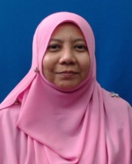 Nur Nadirah Fatin @ Rosmawati Bt Sahar