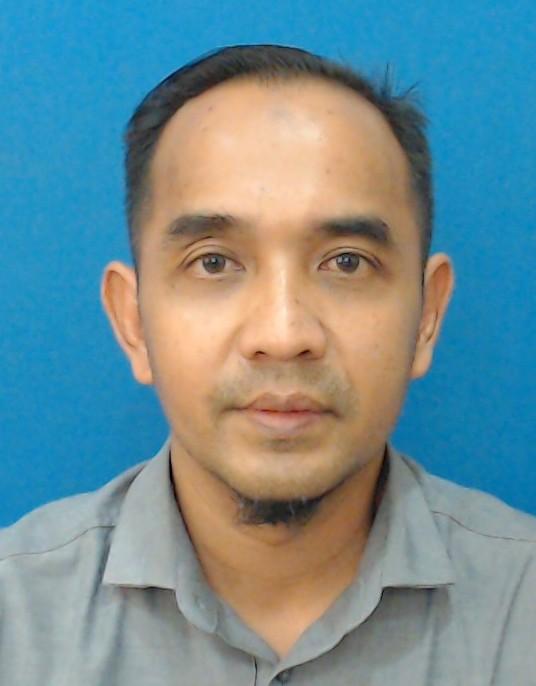 Mohamad Zirainur Qarimie Bin Zakaria