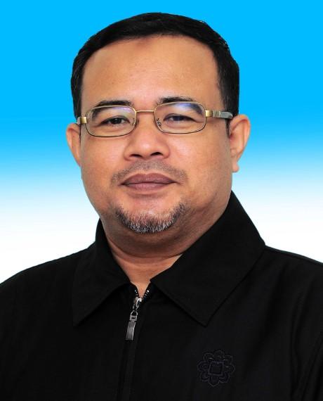 Khairul Anwar Bin Mohd. Noh