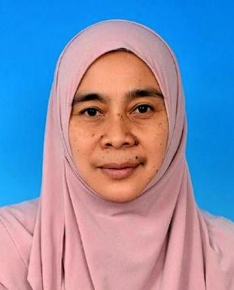 Zuraida Bt. Ahmad