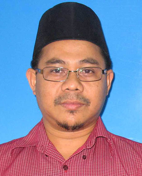 Wan Rusli Bin Wan Ahmad