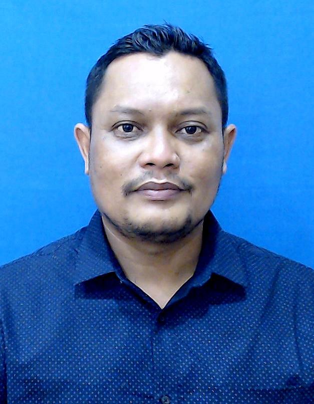 Mohd. Shahriman Bin Ghazali