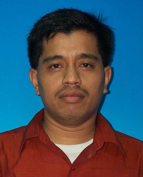 Khalid Bin Mohamed Zain