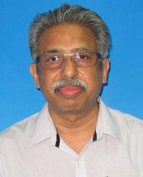 Farhat Anwar