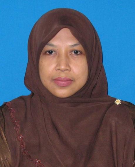 Suriati Mohd. Yusoff