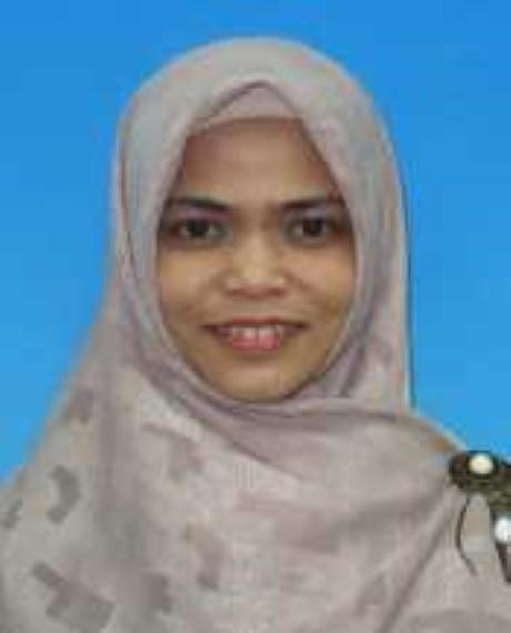 Aida Kesuma Binti Azmin