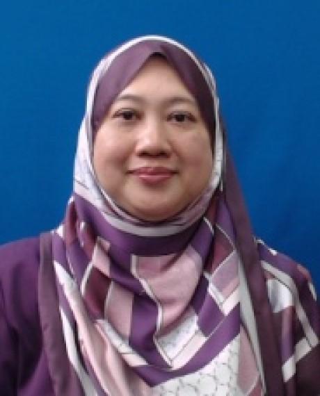 Wan Intan Azrinna Binti Wan Abdul Wahab
