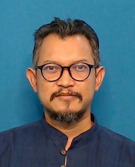 Nurul Hamiruddin Bin Salleh