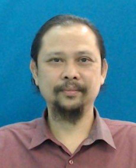 Zainul Mukrim Bin Hj. Baharuddin