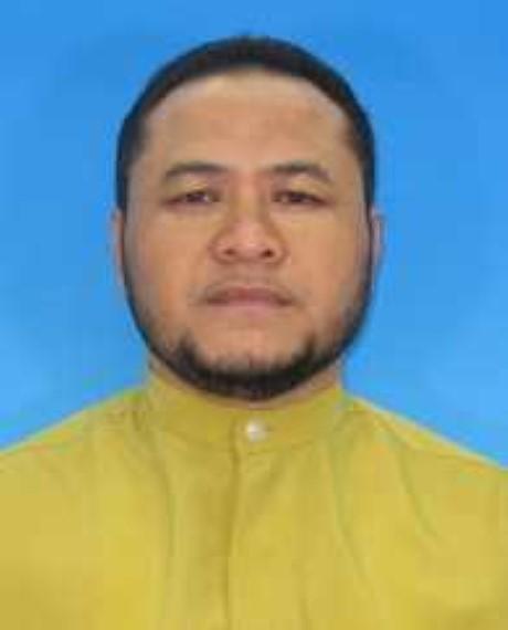 Taufik Bin Ismail