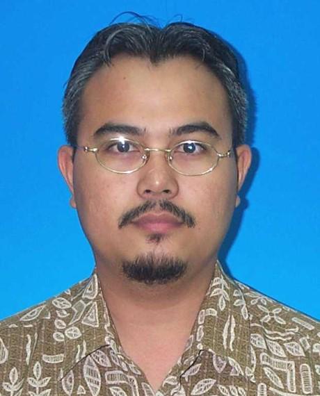 Mohd. Shukri bin Abdullah