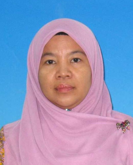 Haniza Bt Khalid
