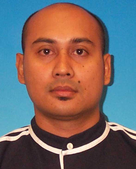 Zuhairi Bin Arifin