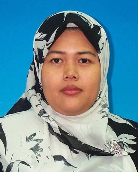 Nurazida Bt. Mohd. Kamil