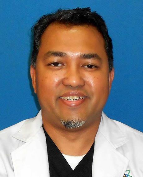 Khairidzan Mohd. Kamal