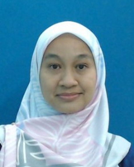 Siti Aizar Bt. Shamsudin