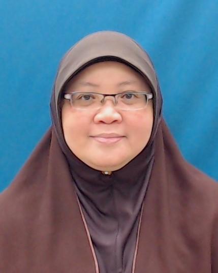 Nik Rahmah Binti Nik Mohamed