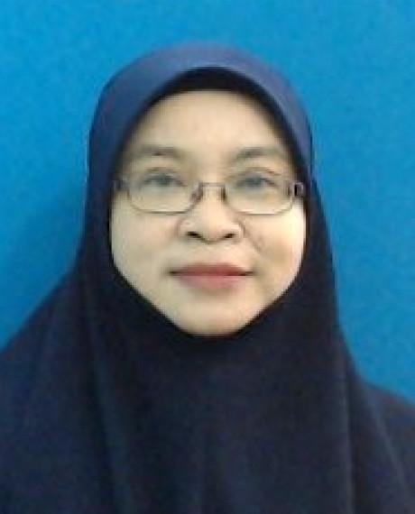 Rosmawati Binti Mohd Akhiar