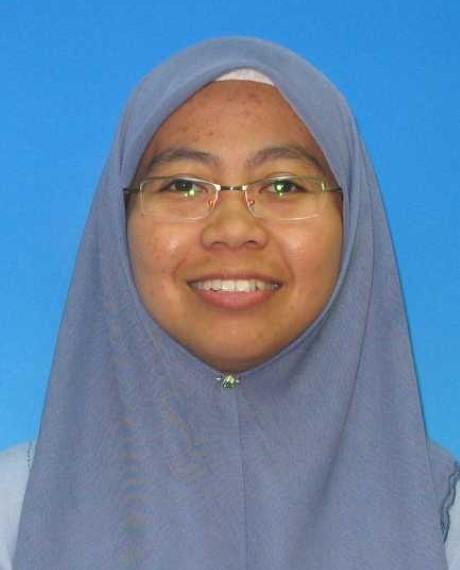 Aniza Binti Abu Bakar