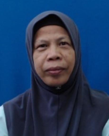 Mardziyah Bt. Ibrahim